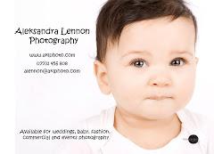Aleksandra Lennon Photography