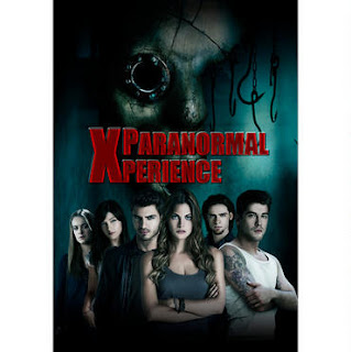 Paranormal Xperience &#8211;   []