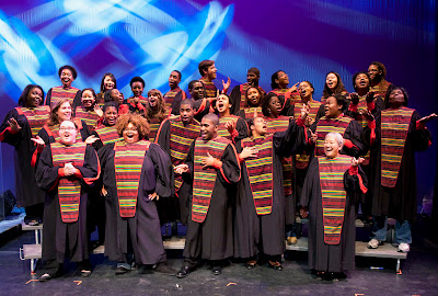 African American Choral Ensemble