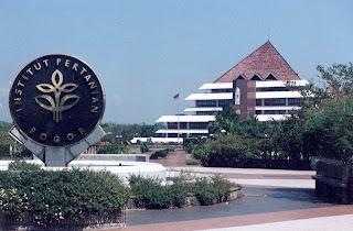 Institut Pertanian Bogor (IPB) - Review Pendidikan, SNMPTN 2013, daftar perguruan tinggi negeri di indonesia,