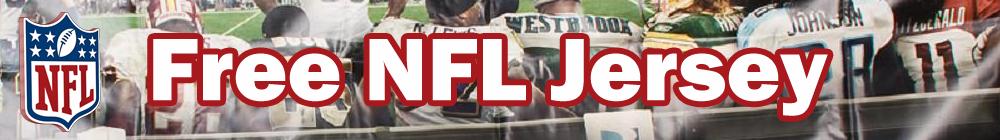 Free NFL Jersey Online