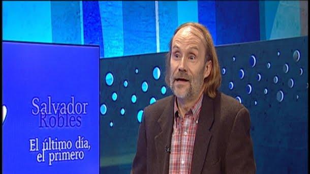 ENTREVISTA A SALVADOR ROBLES - FORUM - 6/06/2012