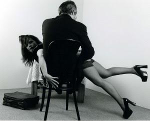 submissão da mulher como forma de prazer sexual feminino prazer sexual em apanhar