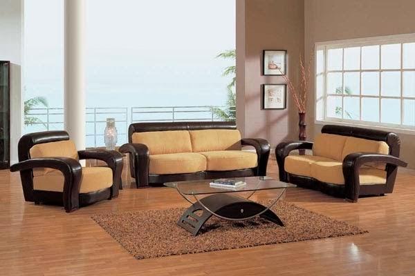 Canap bois pour votre salon les canap s au monde for Salon exotique