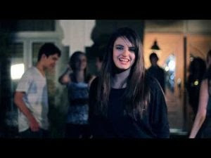 Rebecca Black - Friday YouTube sensation