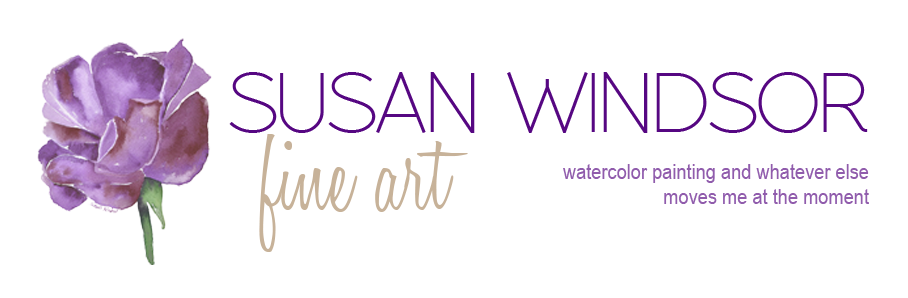 Susan Windsor Fine Art