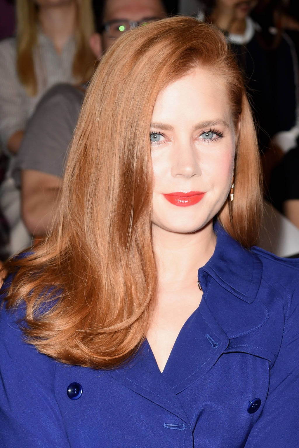 Adrianna Rose Fall 2014 Hottest Hair Colors