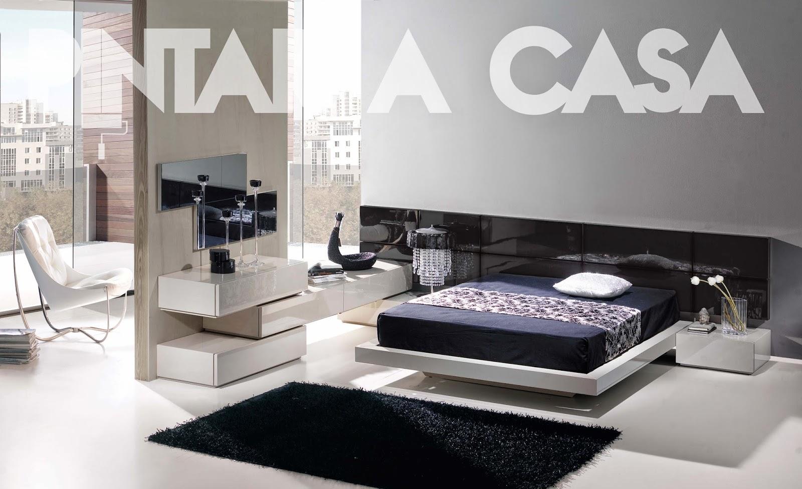 quarto-decoração-interior-moderno