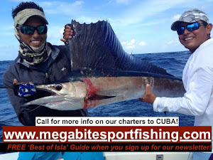 Megabite Sport Fishing