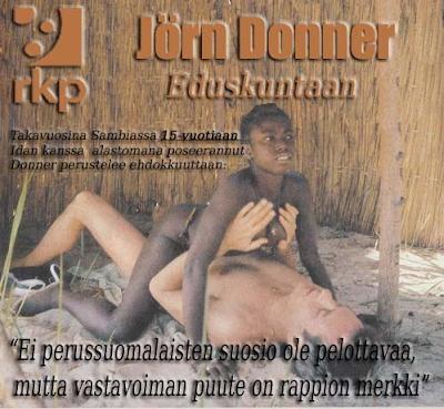 suomalainen alaston nainen Ahtari