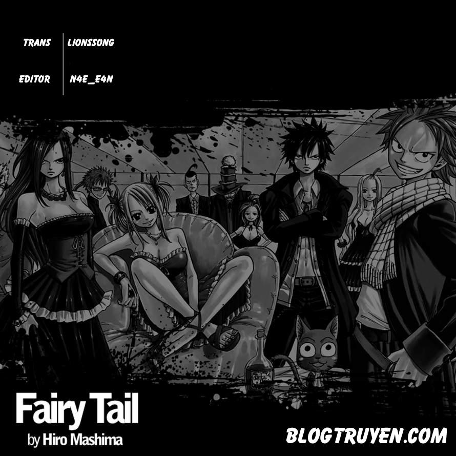 TruyenHay.Com - Ảnh 22 - Fairy Tail Chap 237