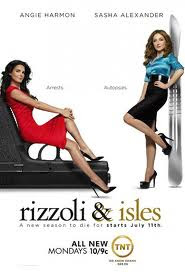 Rizzoli And Isles 3×02 Online