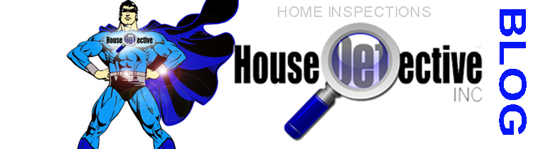 House Detective - Home Inspection BLOG