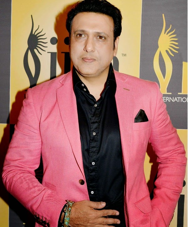 Govinda Controversy Comments