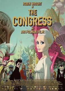 Watch The Congress (2013) movie free online