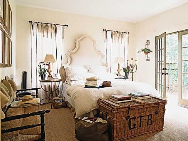 Style Bedrooms Ideas