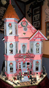 My Victorian Doll House