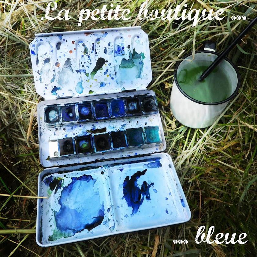 La Petite Boutique Bleue