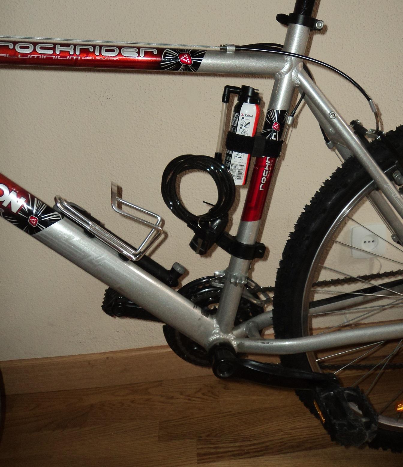 yo y mis circunstancias: madrid me mata / bici MTB, de 75 € del ...