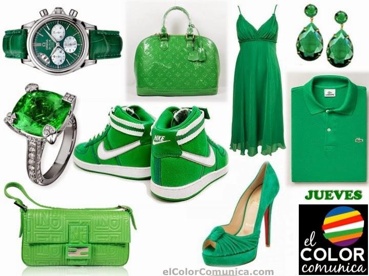 El color comunica verde esmeralda elcolorcomunica for Como hacer color verde