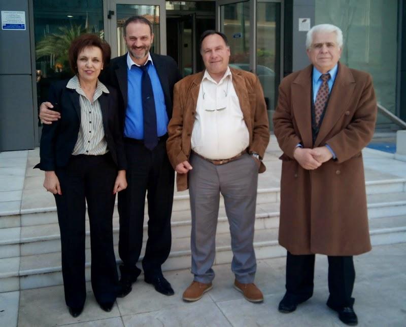 Αμάρυνθος: Άμεση κινητοποίηση του Νίκου Μαυραγάνη για τις ανεμογεννήτριες