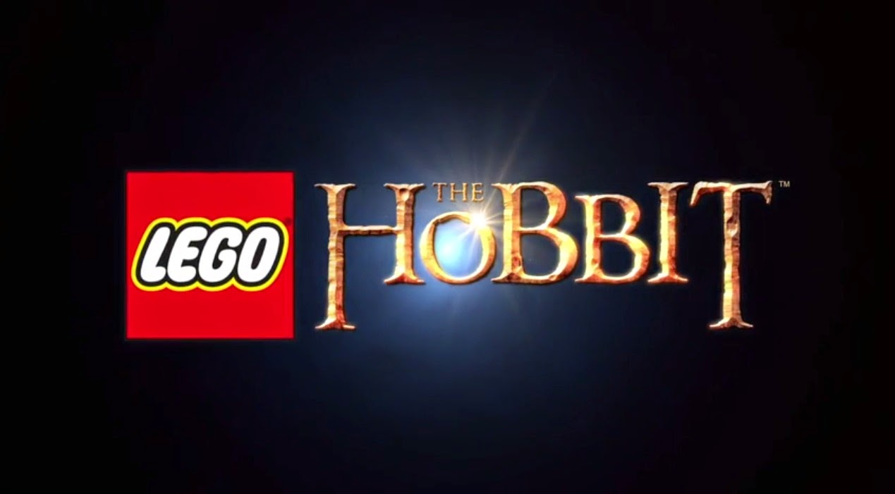 Lego The Hobbit Video Game