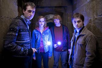 Semana Harry Potter na Warner Channel