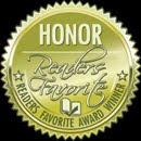 Readers Favorite Honorable