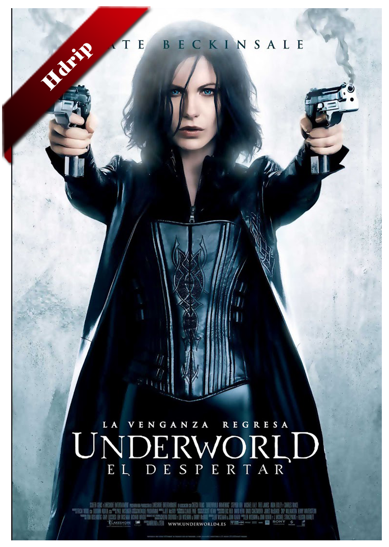 Underworld El Despertar HD