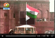 Live telecast 68th Independence Day 2014 celebration
