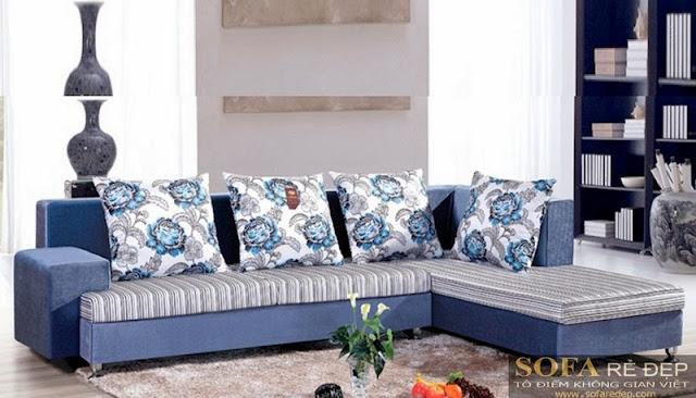 Sofa góc G120