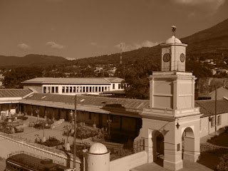 Foto, César Morales
