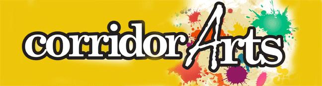 Corridor Arts Blog