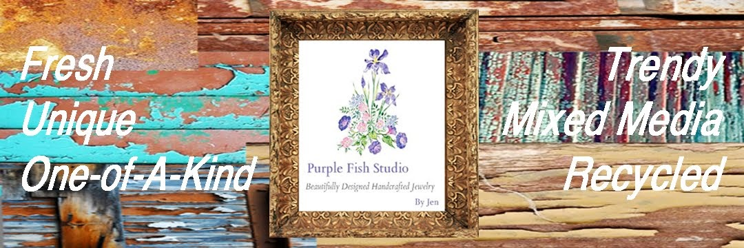 Purple Fish Studio