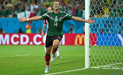 El problema del fútbol mexicano