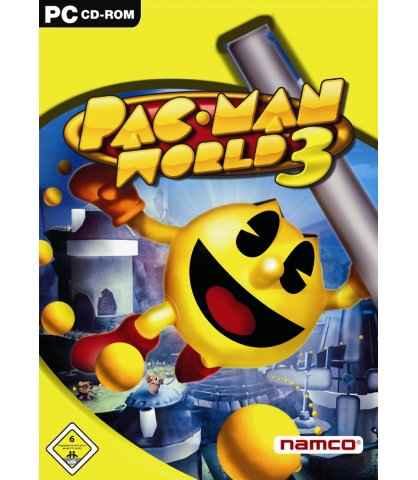 descargar juego de pacman gratis para pc