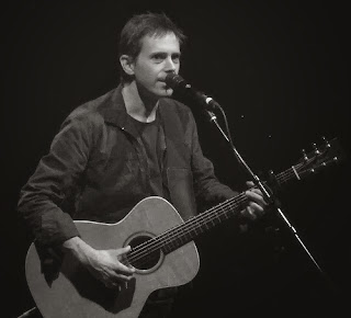 Toad the Wet Sprocket, Glen Phillips, Fly From Heaven, guitar, Dulcinea