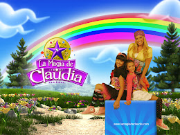 MANDA T VIDEO A LA MAGIA DE CLAUDIA Y PODRS SER PARTE DEL GRAN SHOW FINAL