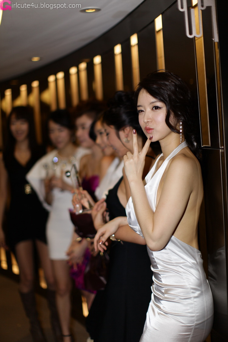 xxx nude girls: Im Ji Hye - Korea Cultural Arts Awards