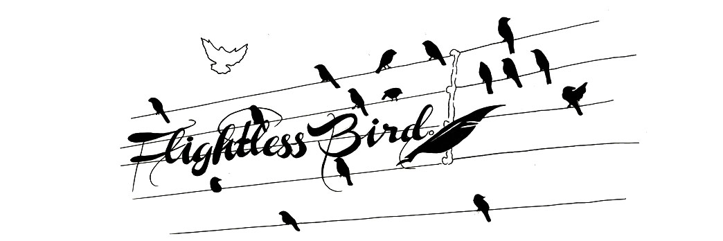 Flightless Bird.