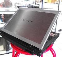 laptop seken byon m3311