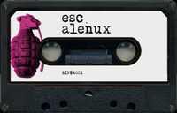 Escalenux#3 (17 febr)