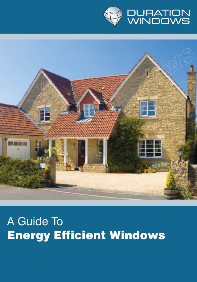 Duration windows blog understanding energy efficiency - The basics about energy efficient windows ...