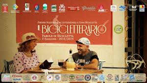 Video-presentazione Bicicletterario V edizione