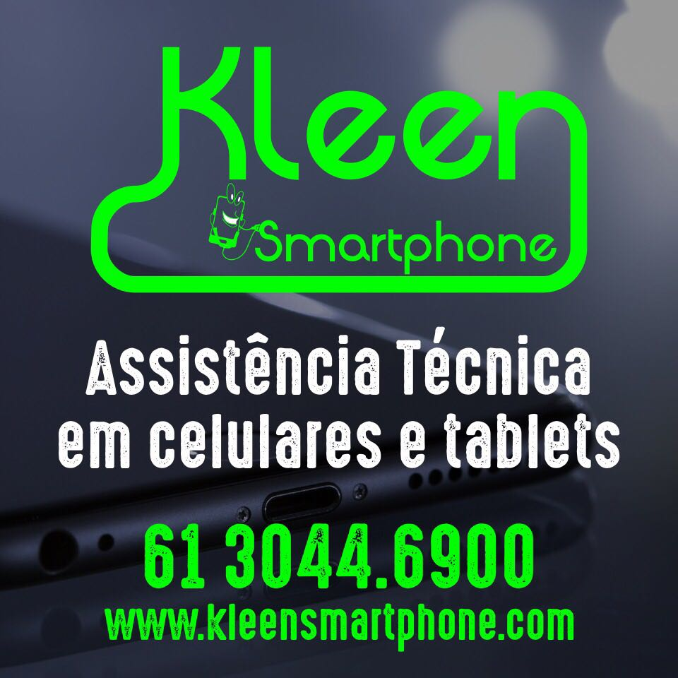 KLEEN SMARTPHONE