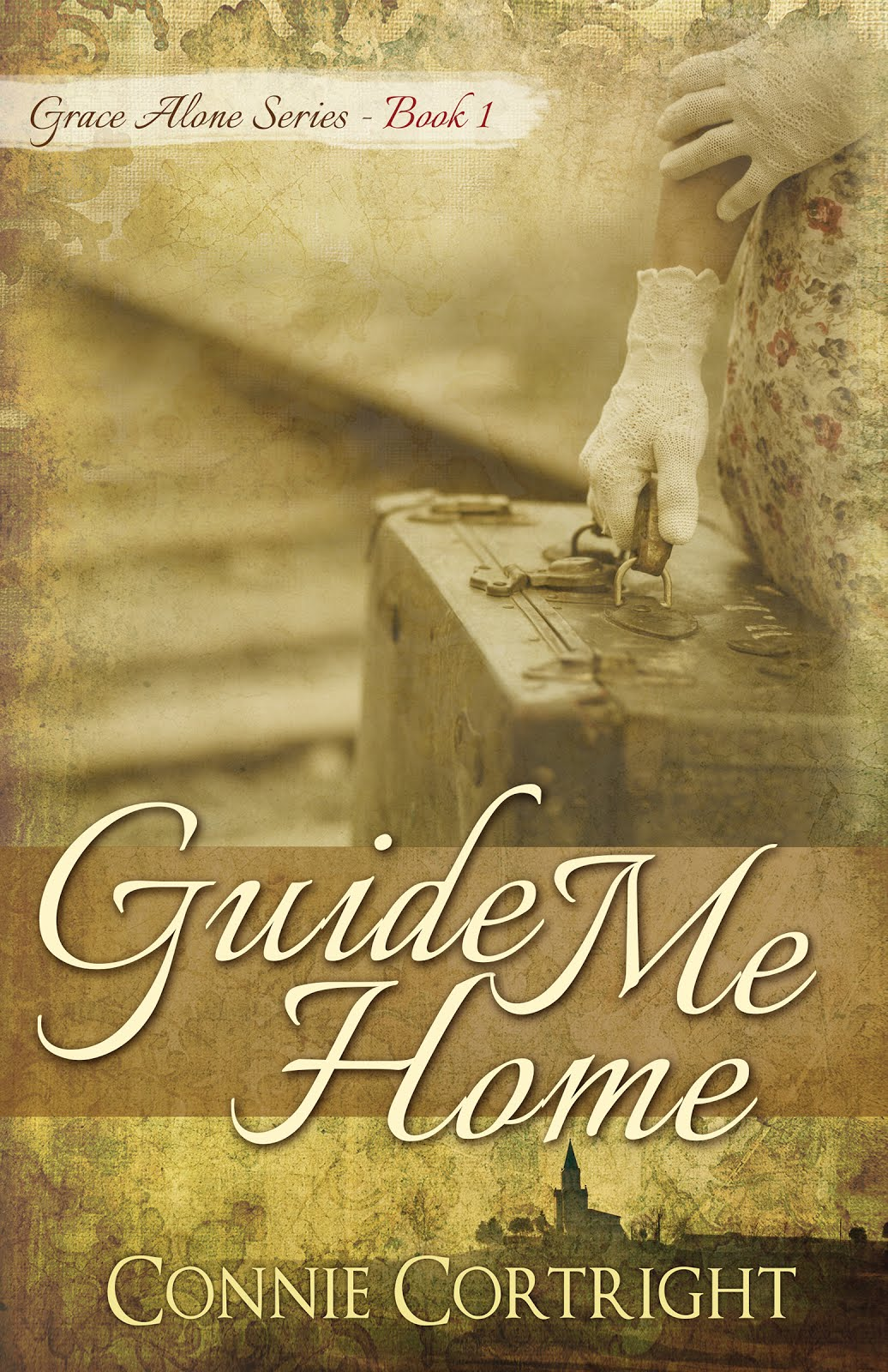 Guide Me Home Available at Amazon.com
