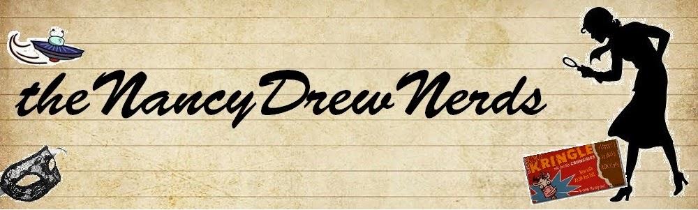 The Nancy Drew Nerds