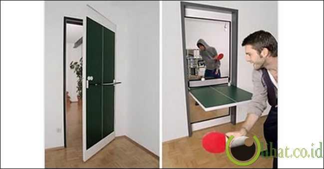 Pintu Ping-Pong