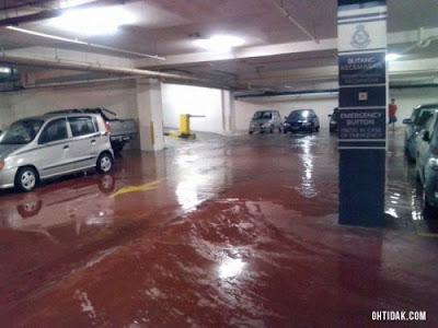 Banjir di Selangor