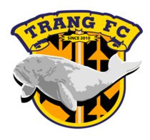 Trang Football Club Logo